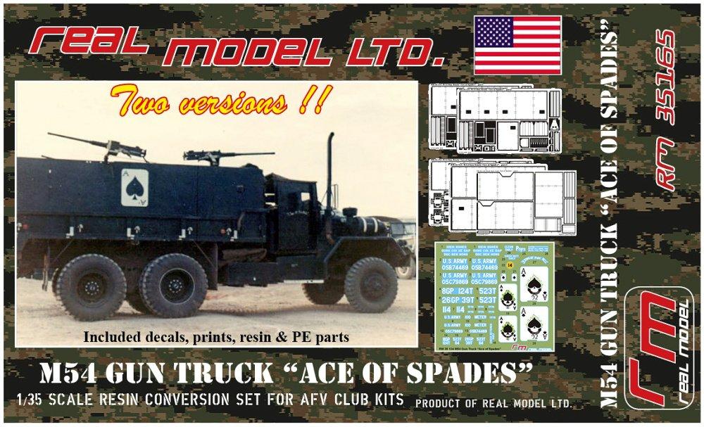 1 35 Scale Trucks