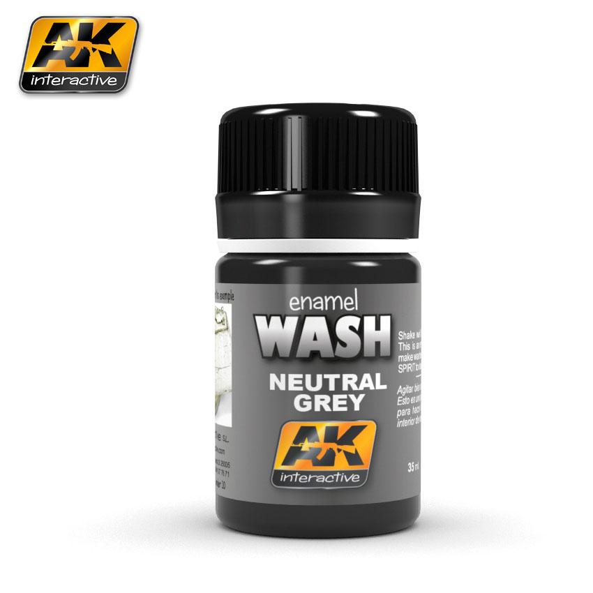 Neutral grey wash weathering - Peinture grey wash ...