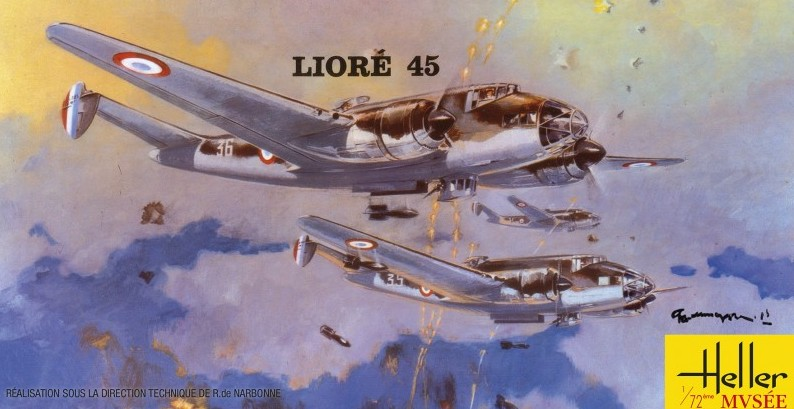 1/72 Liore 45 Musee Special Edition