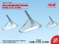 1/144 1/48 1/72 Aircraft Models Stands