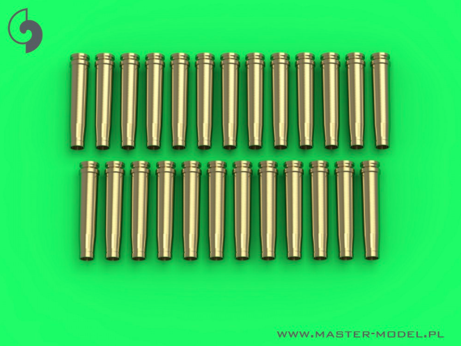 1/35 German 2cm ammunition for Flak 30/38, KwK 30/38 empty shell