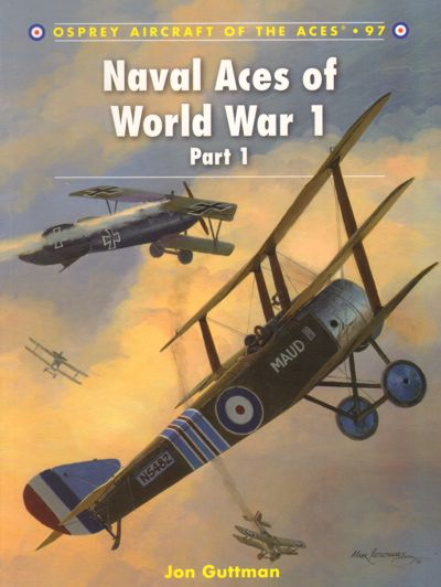 Naval Aces of WWI Part 1