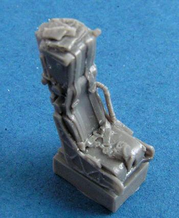 1/72 Seat MB.Mk.F10Q for Mirage 2000