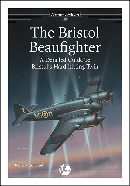 The Bristol Beaufighter Detailed Guide