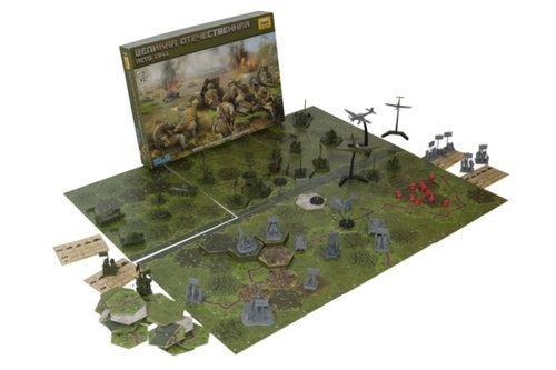 Игры Великая Отечественная Война