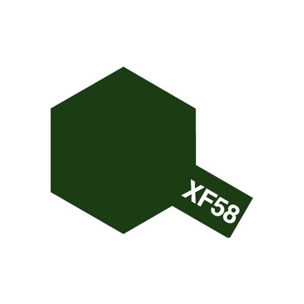 XF-58 Olive Green Acrylic 10ml